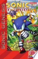 Sonic the Hedgehog  228