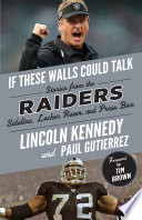 If These Walls Could Talk  Raiders