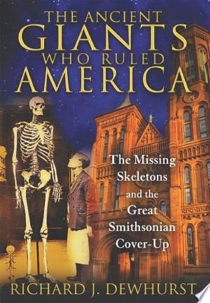 Free Download The Ancient Giants Who Ruled America PDF - Writers Club