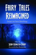 Pdf Fairy Tales Reimagined