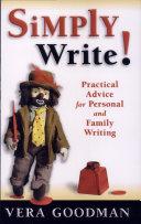 Simply Write