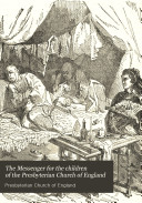 The Messenger for the children of the Presbyterian Church of England