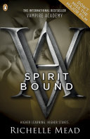 Vampire Academy: Spirit Bound [Pdf/ePub] eBook