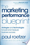 The Marketing Performance Blueprint PDF