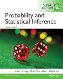Probability and Statistical Inference  Global Edition