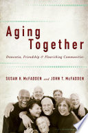 Aging Together Book PDF