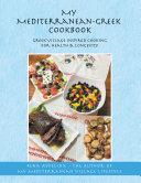 My Mediterranean Greek Cookbook
