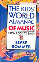 The kids' world almanac of music