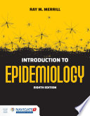 Introduction To Epidemiology Book PDF