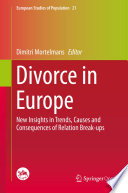 Divorce in Europe