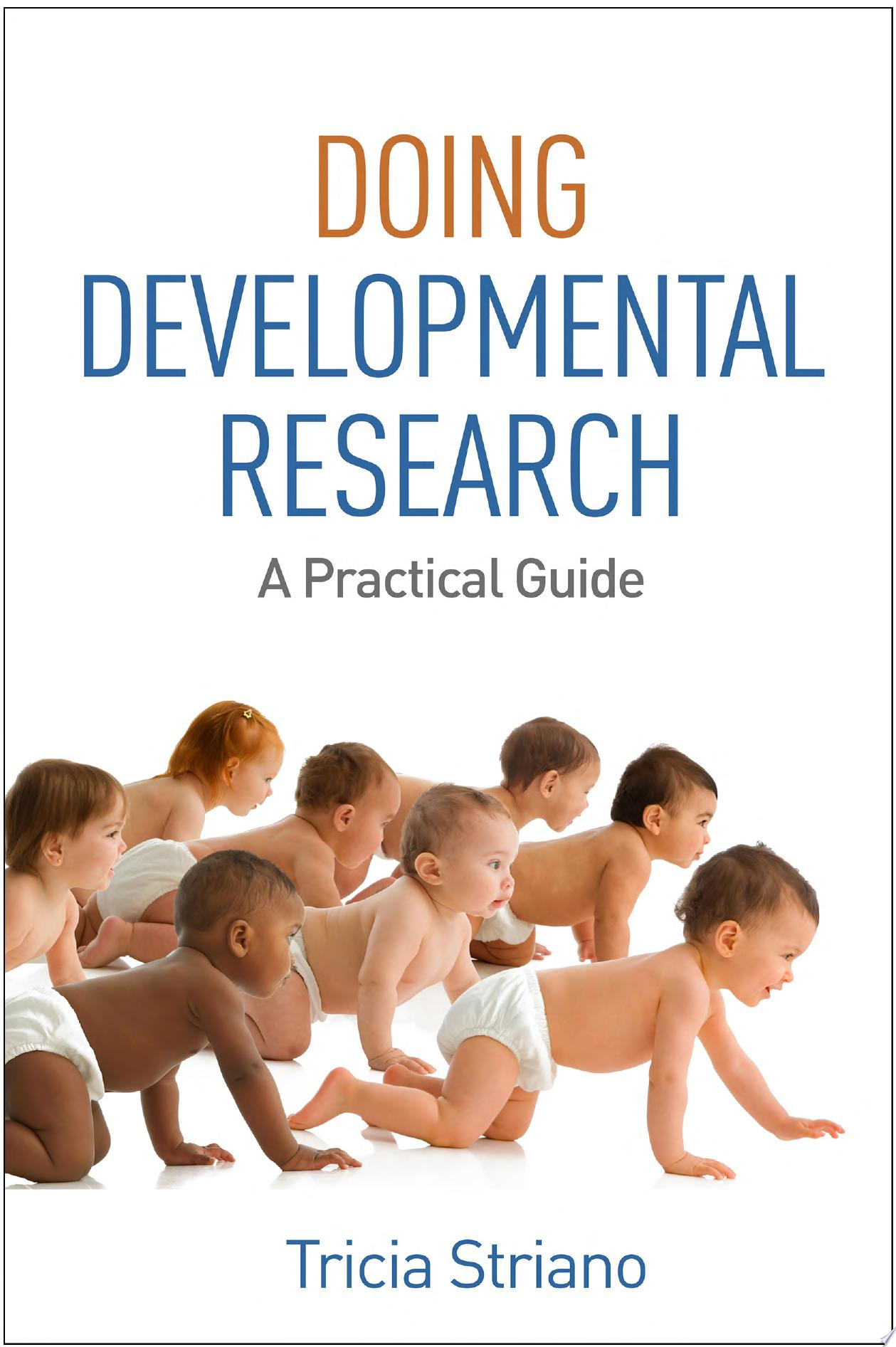 Doing Developmental Research