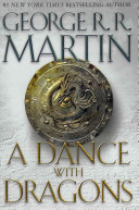 Cover of A Dance with Dragons