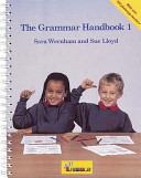Grammar Handbook 1  UK Ed