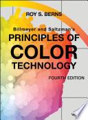 Billmeyer and Saltzman s Principles of Color Technology