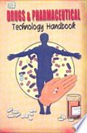 Drugs   Pharmaceutical Technology Handbook Book