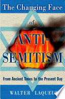 The Changing Face Of Anti Semitism