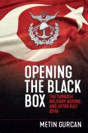 Opening the Black Box Pdf/ePub eBook