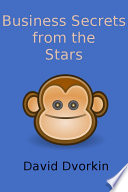 Business Secrets from the Stars Book