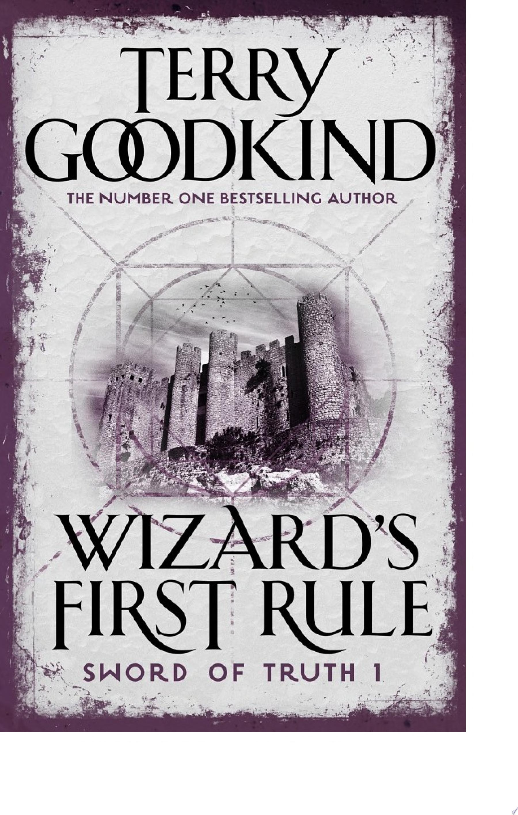 Wizard s First Rule