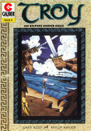 Pdf Troy: An Empire Under Siege #4 Telecharger