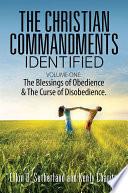 The Christian Commandments Identified