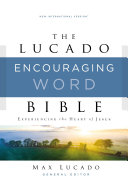 NIV, Lucado Encouraging Word Bible, Ebook