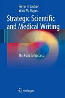 Strategic Scientific and Medical Writing (2015)