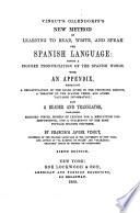 New Method of Learning ... Spanish Language ...