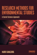 Research Methods for Environmental Studies [Pdf/ePub] eBook