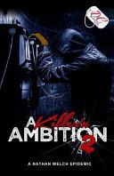 A Killer'z Ambition Pdf/ePub eBook