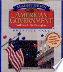 1998 Magruder's American Government
