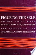Figuring the Self