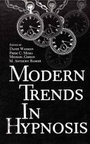 Modern Trends in Hypnosis