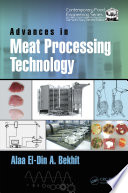 Advances in Meat Processing Technology Book