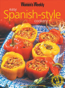 Easy Spanish Style Cookery