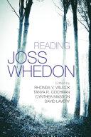 Reading Joss Whedon [Pdf/ePub] eBook