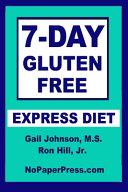 7 Day Gluten Free Express Diet