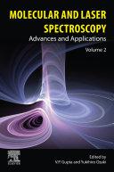 Molecular and Laser Spectroscopy Pdf/ePub eBook