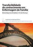 Transferibilidade do conhecimento em enfermagem de família