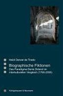 Biographische Fiktionen