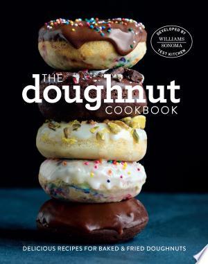 Download The Doughnut Cookbook Free Books - Dlebooks.net