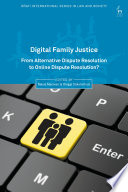 Digital Family Justice Book