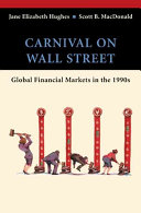 Carnival on Wall Street