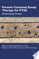 Present-Centered Group Therapy for PTSD