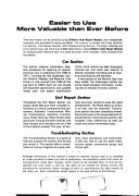 Chilton s Auto Repair Manual