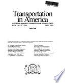 Transportation in America