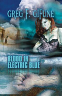 Blood in Electric Blue