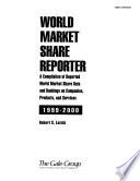 World Market Share Reporter