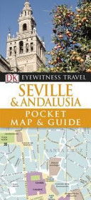 Seville & Andalucia Pocket Map and Guide.