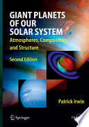Giant Planets of Our Solar System Book
